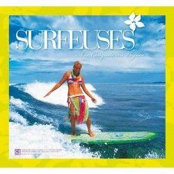 Surfeuses - A la conquête des vagues