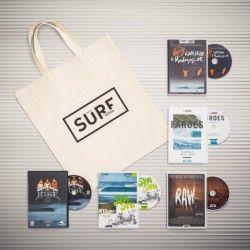 DVD BAG