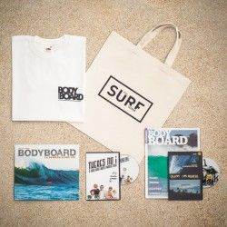 BODYBOARD BAG