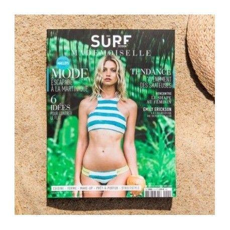 Surf Session Mademoiselle 2016
