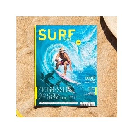 Surf Session 346