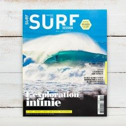 Surf Session 351