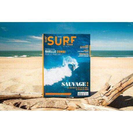 Surf Session 352