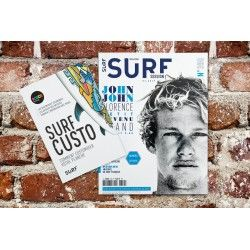 Surf Session 350 + Guide Surf Custo