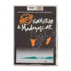 DVD Namibie & Madagascar