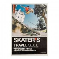 Skater Travel Guide 1