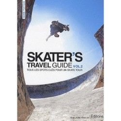 Skater Travel Guide 2