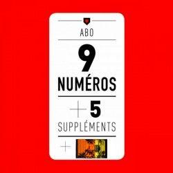 ABO / 9 Magazines + 5 Suppléments