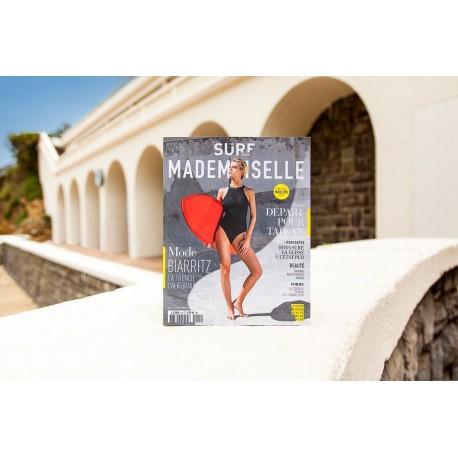 Surf Session Mademoiselle 2017