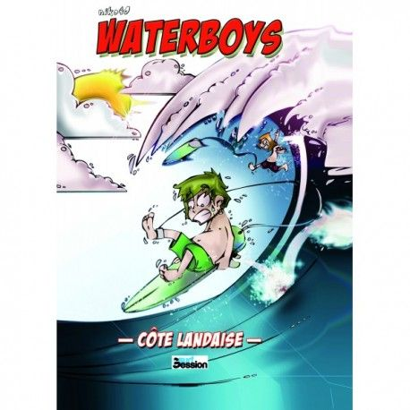 BD WATERBOYS