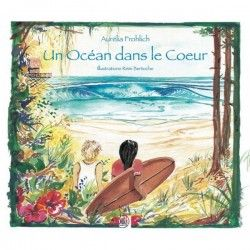 UN OCEAN DANS LE COEUR