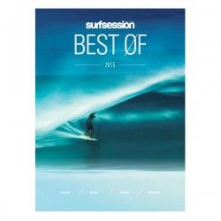 Surf Session Collector 2015