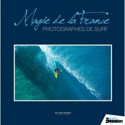 Photographes de surf - Magie de la France