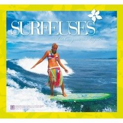 Surfeuses - A la conquête des vagues