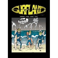 BD SURFLAND VOL.1