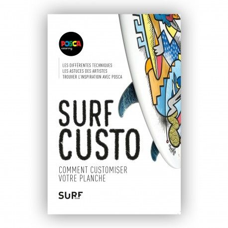 Surf Session Custo