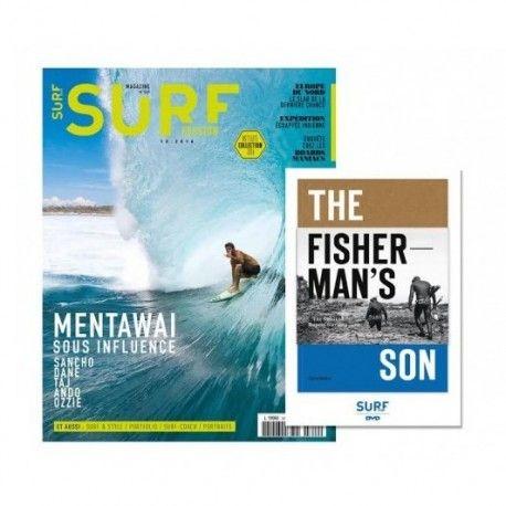 Surf Session 349 + DVD