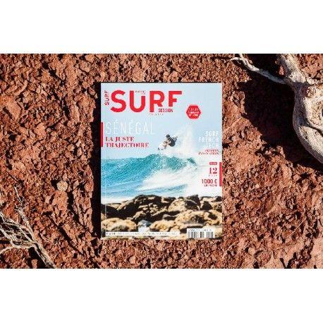 Surf Session 348