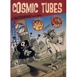 Cosmic Tubes