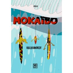 Mokaibo