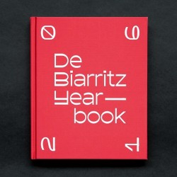 De Biarritz Yearbook
