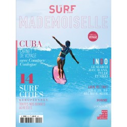 Surf Session Mademoiselle n°3