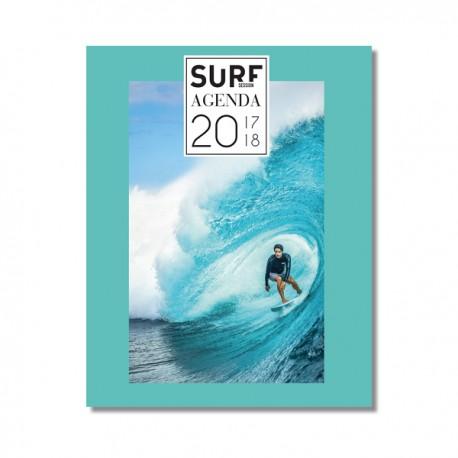 Agenda Scolaire Surf Session 2017-2018