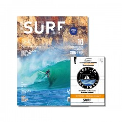 Surf Session 356 + DVD