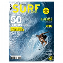 Surf Session 357 - Septembre 2017