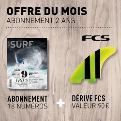 Abonnement 2 ans FLASH + Dérives FCS