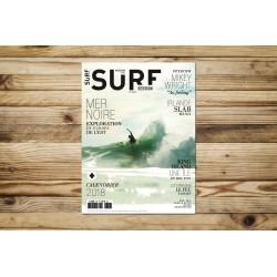 Calendrier 2018 avec un magazine offert !