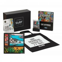 Surf Art Box
