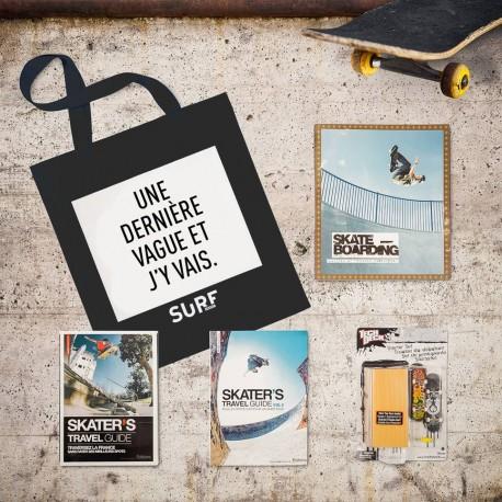 Le Skate Bag