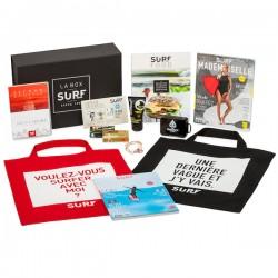 SURFEUSE BOX