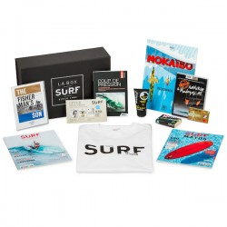 SURFEUR BOX