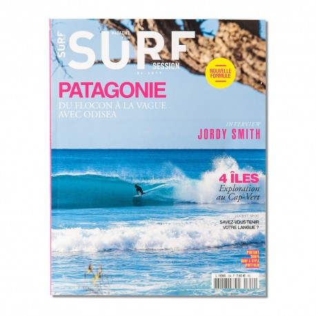 Surf Session 354