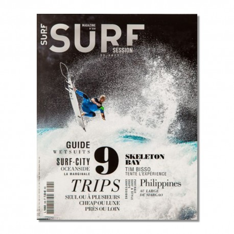 Surf Session 358