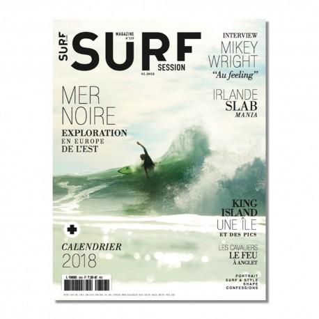 Surf Session 359 Décembre - Janvier