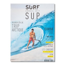 Surf Session Sup Annual 2017