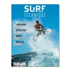 Surf Session Technique 2016