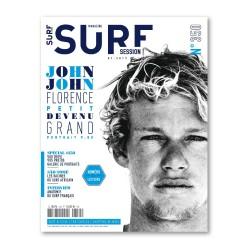 Surf Session 350 Janvier 2017