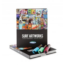 SURF ARTWORKS