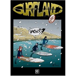 BD SURFLAND VOL.2