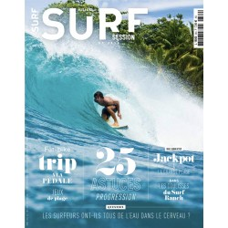 Surf Session 364 Juillet 2018