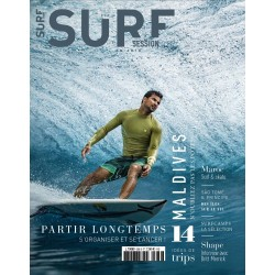Surf Session 366 Septembre 2018