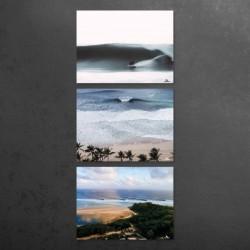 Cartes Surf Rip Curl 20 x 26