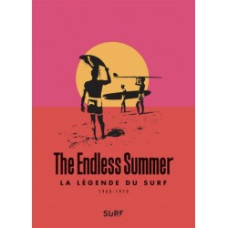 Livre Endless Summer