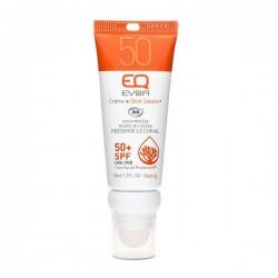 Combi Crème et Stick Solaire EQ 50+