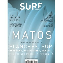 Surf Session Matos 2016