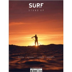 Surf Session Sup Annual 2016